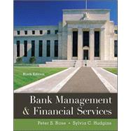 Bank Management &amp; Financial Services