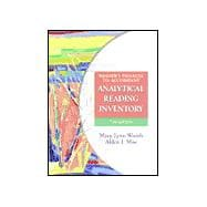Analytical Reading Inventory and Readers Passages Package