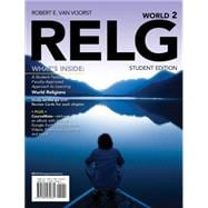 RELG World (with CourseMate Printed Access Card)