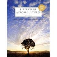 Literature Across Cultures : 2009 MLA Update