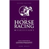 The Horse Racing Miscellany