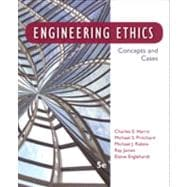 Engineering Ethics Concepts and Cases