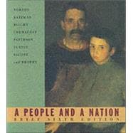 A People and a Nation: A History of the United States