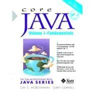Core Java 2, Volume 1: Fundamentals