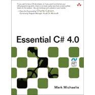 Essential C# 4.0