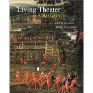 Living Theater : A History