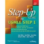 Step-Up to USMLE Step 1 A High-Yield, Systems-Based Review for the USMLE Step 1