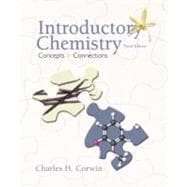 Introductory Chemistry : Concepts and Connections