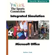 Sports Connection for Microsoft Office 2000 Integrated Simulation (with CD-ROM)