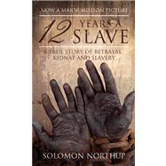 12 Years a Slave 9781843914716R