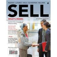 SELL (with Marketing CourseMate with eBook Printed Access Card)
