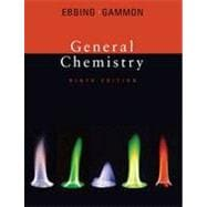 General Chemistry, 9th Edition