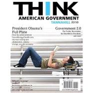 Think American Government 2010