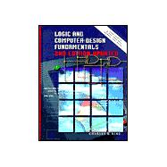 Logic and Computer Design Fundamentals and Xilinx 4.2 Package