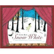 Snow White: A Three-dimentional Fairy-tale Theater
