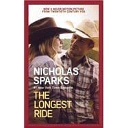The Longest Ride 9781455584734R