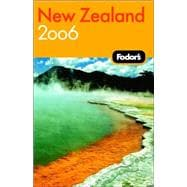 Fodor's New Zealand : Where to Stay and Eat for All Budgets; Must-See Sights and Local Secrets; Ratings You Can Trust