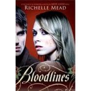 Bloodlines First Edition
