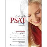 Cracking the PSAT / NMSQT : 2006