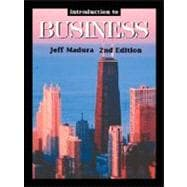Introduction to Business with Business Plan Booklet CD-ROM and InfoTrac College Edition