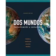 Audio CD Part A/Dos Mundos