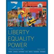 Liberty, Equality, Power