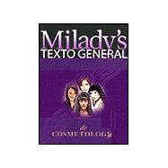 Texto General De Cosmetologia, 2000