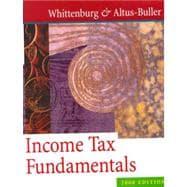 Income Tax Fundamentals 2000 Ed