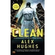 Clean : A Mindspace Investigations Novel