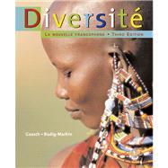 Diversite: La Nouvelle Francophone