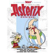 Asterix Omnibus 3