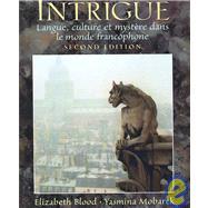 Intrigue: Lang Cul&CD&Actv/M&CD&Qk Gd Grmmr