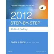 Medical Coding Online for Step-by-Step Medical Coding 2012 / User Guide / Access Code / ICD-9-CM 2012 for Hospitals, Volumes 1, 2 & 3 Standard Edition /HCPCS 2012 Level II Standard Edition /CPT 2012 Standard Edition