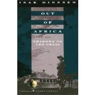 Out of Africa 9780679724759R