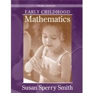 Early Childhood Mathematics