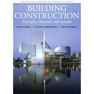 Building Construction Principles, Materials, & Systems 2009 UPDATE