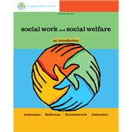Brooks/Cole Empowerment Series: Social Work and Social Welfare