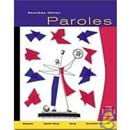 Paroles (2ND PKG)
