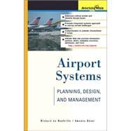 Airport Systems : Planning, Design, and Management