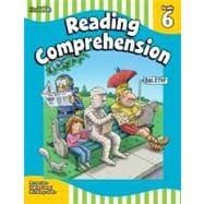 Reading Comprehension: Grade 6 (Flash Skills)