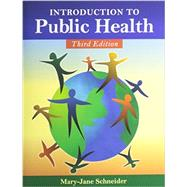 Introduction to Public Health with Healthy People 2020 Supplement