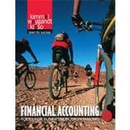 Financial Accounting: Tools for Business Decision Making, 6th Edition
