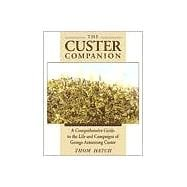 The Custer Companion