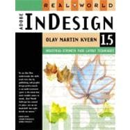 Real World Adobe Indesign 1.5
