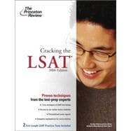 Cracking the LSAT, 2006
