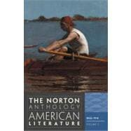 Norton Anthology of American Literature, 1865-1914