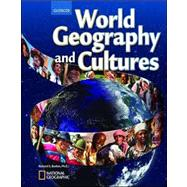 World Geography and Cultures, StudentWorks Plus Online, 1-Year Subscription