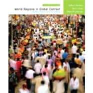 World Regions in Global Context : Peoples, Placesd Environments Value Package (includes PH World Regional Geography Videos on DVD)