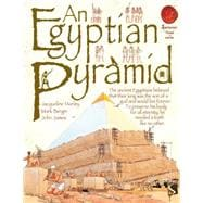 An Egyptian Pyramid