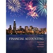 Financial Accounting with Connect Plus w/LearnSmart